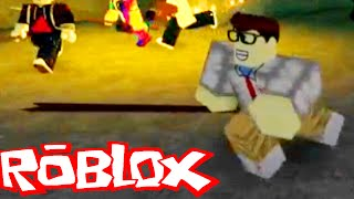 Roblox / The Maze Runner 2 / I'M IN A MOVIE?! / Corl Joue