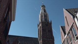 Arcade van Duncan Laurence klinkt uit kerktorens   #ESF19