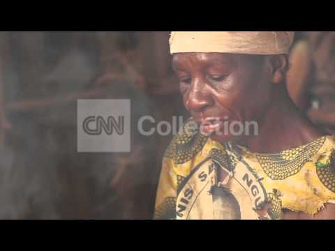 CONGO: PYGMY POACHER TURNS ECO-GUARD