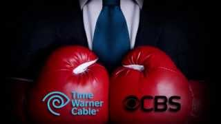 Why Amazon Wins the Time Warner Cable-CBS Fight