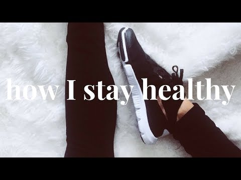 How I Stay Healthy | The Miracle Morning & My Holistic Healthy Lifestyle