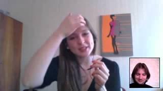 """Анастасия Быкова - победитель конкурса """"Билет на Бали"""" от компании РД2!"""