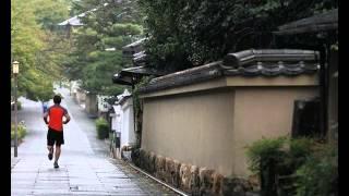 文化:日本京都街道