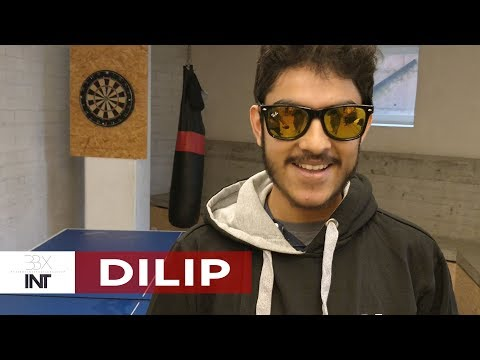 Dilip | Hollow Control | GBB 2018