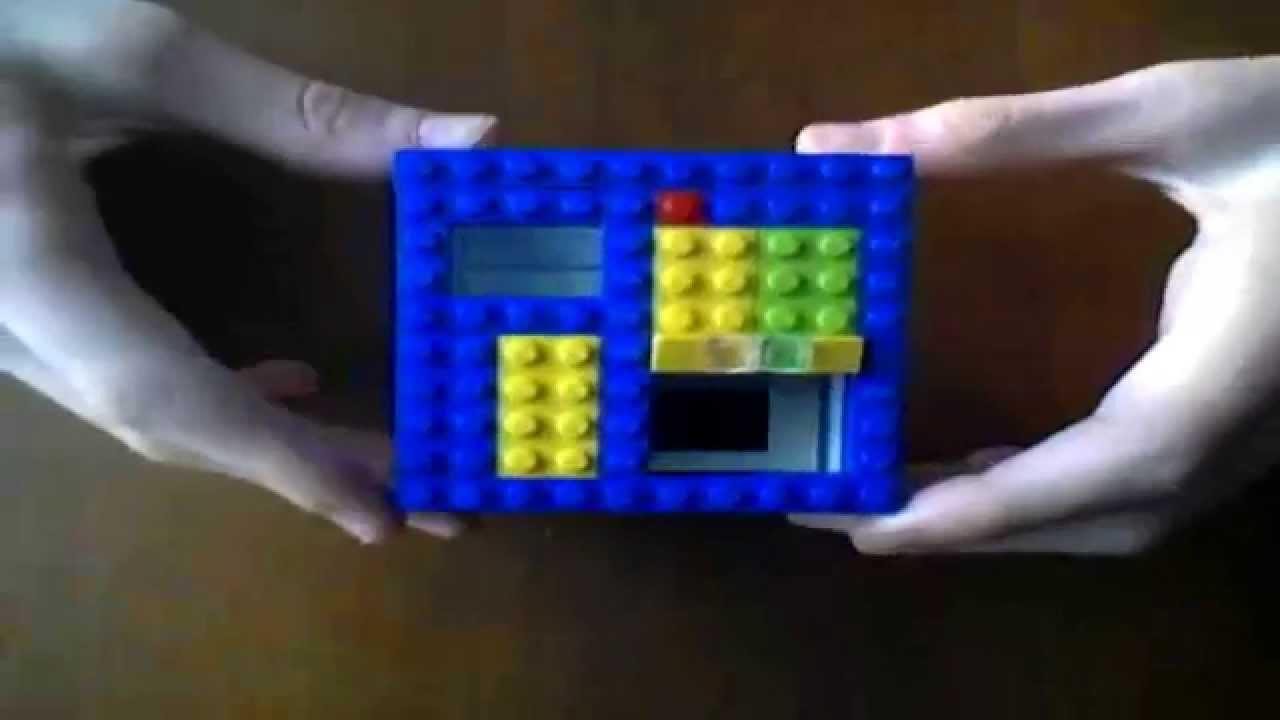 Лего димарус 555 как сделать фото 468