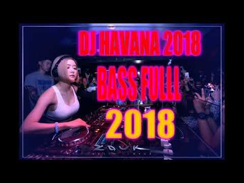 DJ SODA-HAVANA PALING MANTAP JIWA SEDUNIA 2018
