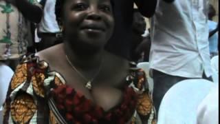 Prophète Fodieng II Fabrice - Incroyable guérison de fourmillements dans le bras