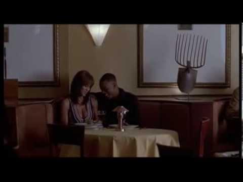 Brown Sugar Movie - Divorce Scene