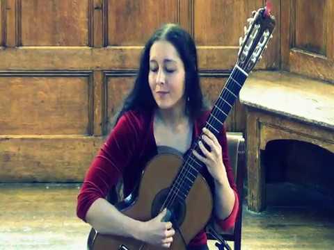 Concert Series Charlton House (Classical guitar)