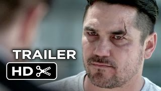 Vendetta Official Trailer 1 (2015) - Dean Cain Movie HD