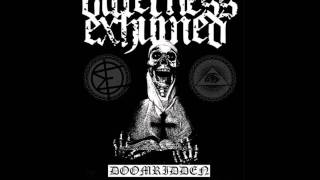 Bitterness Exhumed-Unreflected