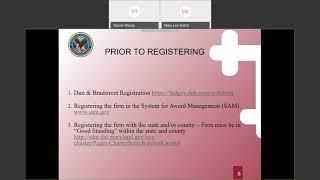 The VA's Center for Verification Program & Evaluation