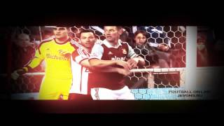 Funny situation before Andy Carroll Goal ~ Sunderland vs West Ham 1 2 31 03 2014