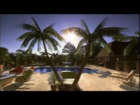 Искуственная пальма