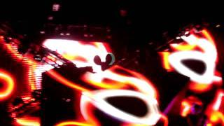 "Deadmau5 feat. Sofi Toufa ""One Trick Pony"" LIVE at The Fillmore"