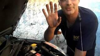 Dr Macete - Dica da falha do motor do Fiesta Rocam