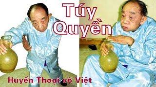 Cao Thủ Việt và Tuyệt Kĩ VÕ SAY Quái Hơn Phim Chưởng