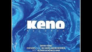 David Keno - Excuses