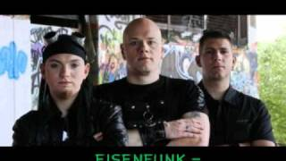 Eisenfunk - Eisenfunk V3.0
