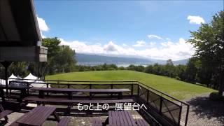 岡谷市鳥居平やまびこ公園(DJI Phantom2 Vision plus)