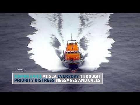 Inmarsat Maritime: Safety Matters