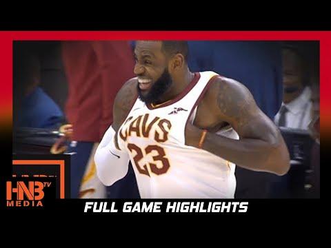 Cleveland Cavaliers vs Milwaukee Bucks 1st Qtr Highlights / Week 4 / 2017 NBA Season