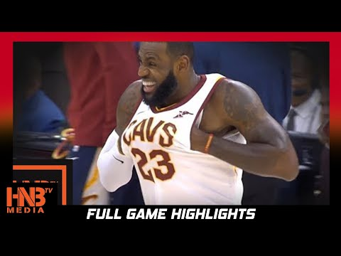 Cleveland Cavaliers vs Milwaukee Bucks 1st Qtr Highlights / Week 4 / 2017 NBA Season