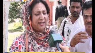 Repeat youtube video PKG Musrat shaheen Report By Naseer azam in dikhan