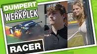 Autocoureur op Spa | DFJW