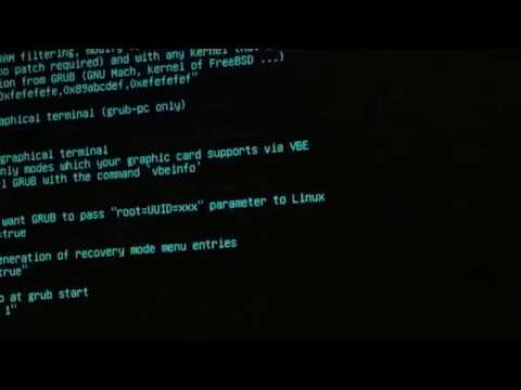 Fix Kali Linux Freezes After Login On Fresh Install
