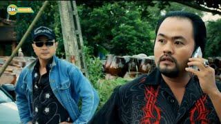 Đoạn Phim Thể Hiện Tài Năng Phá Án quá giỏi và Chuyên Nghiệp của Cảnh Sát Việt Nam - Phim Hình Sự