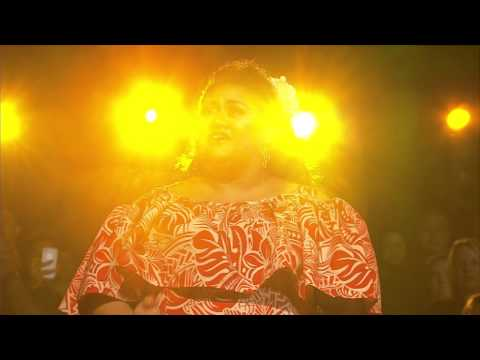Nyssa Collins stunning Samoan version of 'Don't Dream It's Over' - The X Factor NZ on TV3 - 2015 thumbnail