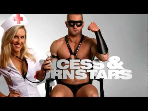 TrashyEvents presents Princess & Pornstars 2011 - This Saturday!