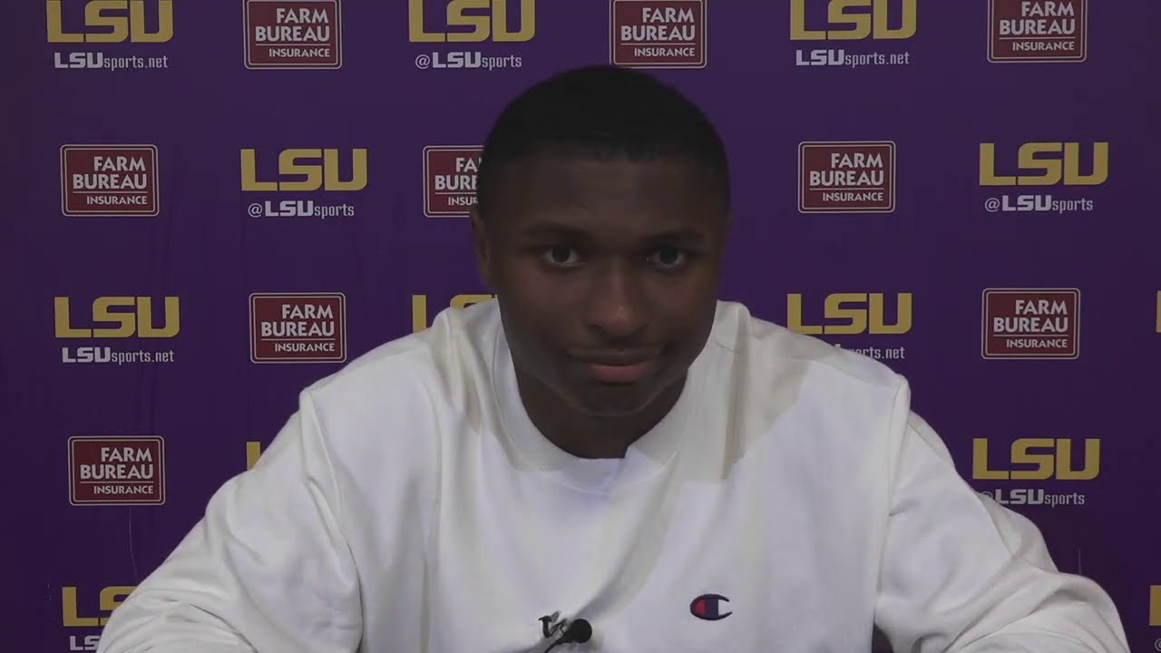 Where Does LSU Football Go From Here After 44-34 Loss to ...