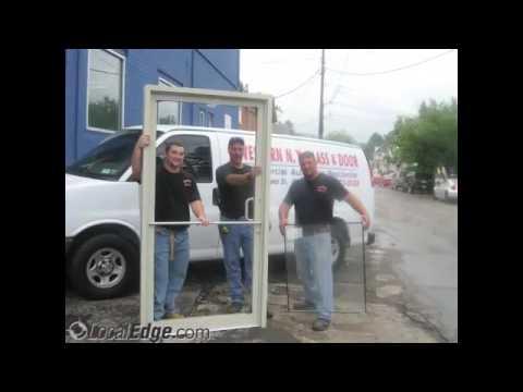 Western NY Glass & Door Olean NY 14760