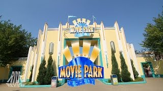[Doku] Movie Park Germany - Hurra ich bin im Film! (Freizeitpark Check)