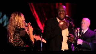Be My Husband (Nina Simone) - Lucy Woodward/Everett Bradley APAP 2015