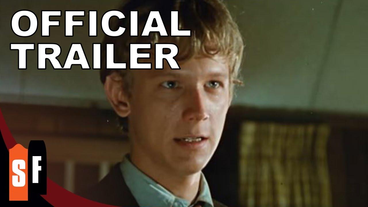 Willard 1971 Official Trailer Hd Youtube