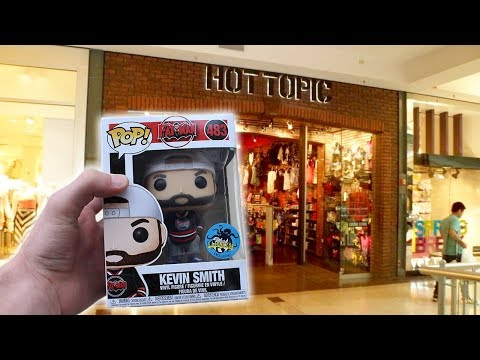Funko Pop Hunting | Kevin Smith Chase | ep 40