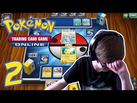 POKEMON TRADING CARD GAME (TCG) ONLINE (#2)