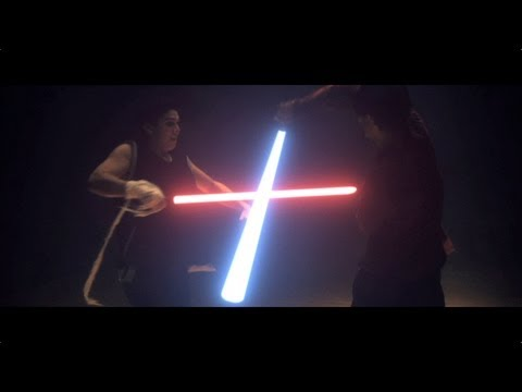 The Sith And The Jedi (Star Wars Fan Film)