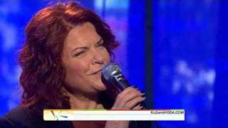 Rosanna Cash - Sea Of Heartbreak - Live Today Show 10/06/2009