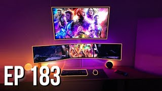 Setup Wars Episode 183 - Teen Edition