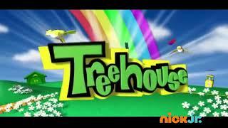 Infinte Frameworks/Nelvana/Treehouse/DreamWorks Television/Universal Media Studios