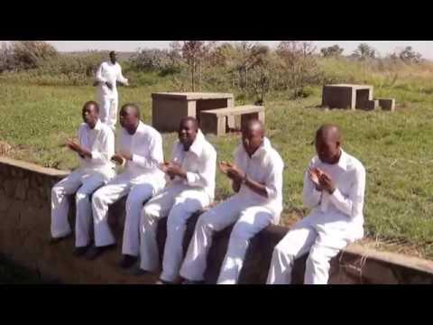 VABATI VAJEHOVA-MUNOITA MINANA NEZVIRATIDZO(OFFICIAL VIDEO) NEW