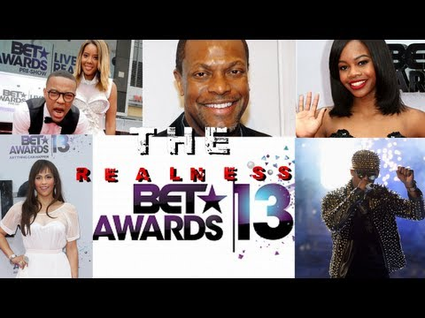The Realness: Top 5 worst things at the BET Awards