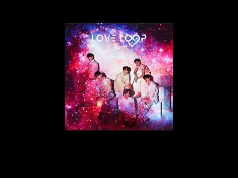 GOT7「LOVE LOOP」掛け声