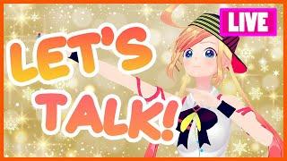 Rin Asobi Talk Session 9/4/20