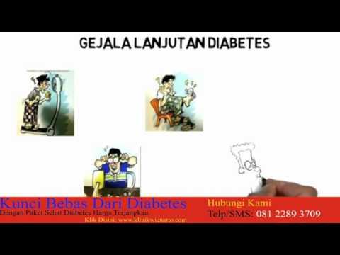 Gejala Diabetes Melitus Tipe 2 Dan l Pengobatan Diabetes Dengan Obat Herbal Diabet