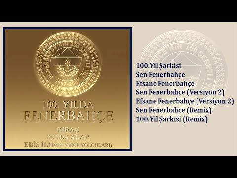 Funda Arar - Sen Fenerbahçe (Remix) (Official Audio)